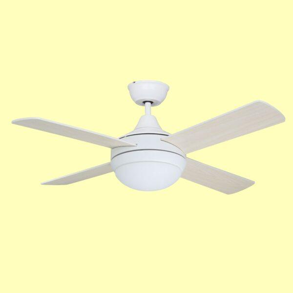 AVEIRO, ventilador de techo con motor DC