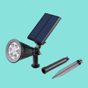 Baliza solar ACRUX