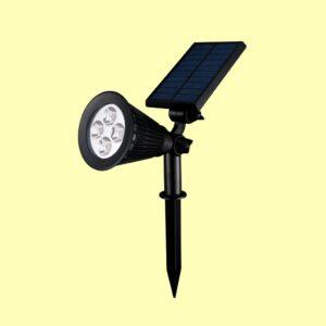 Baliza solar CORVUS