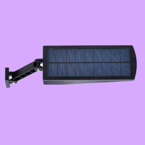 Solar NIZAR negro 4