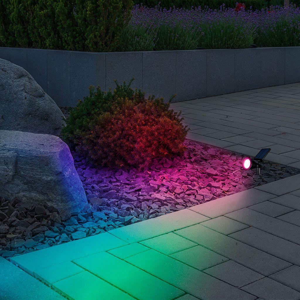 ambiente CORVUS RGB