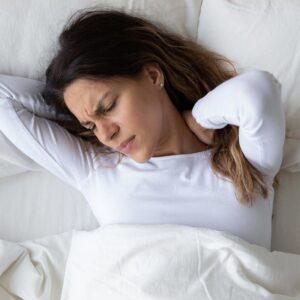 Dolor muscular provocado por el uso del aire acondicionado