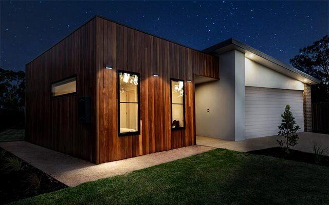 Cómo funciona la iluminación solar de jardín