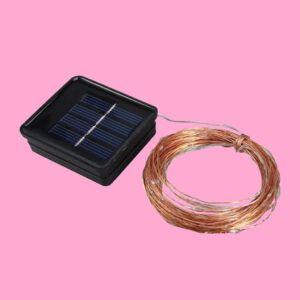 Solar METIS panel