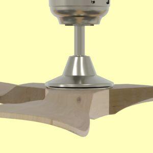 Detalle 2 ventilador de techo MILOS