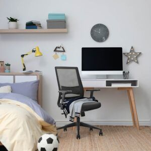 Silla de escritorio SEUL ambiente habitación infantil