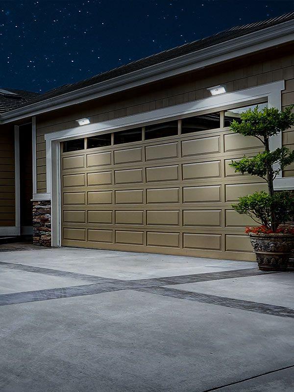 Iluminación solar exterior para <strong>ZONAS MEDIANAS</strong>