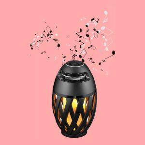 Altavoz BLOT música