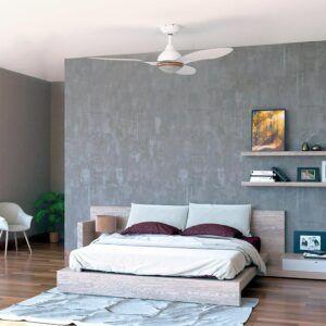 Ventilador de techo CRETA habitacion