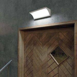 Foco solar REMUS SMART puerta
