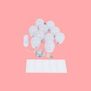 Bombillas LED de MIRROR con adhesivo