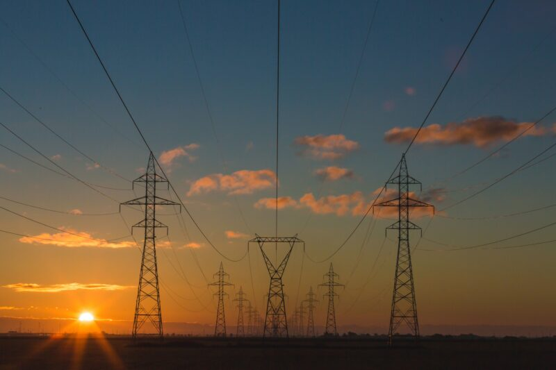 Foto cabecera imagen electricidad ahorro