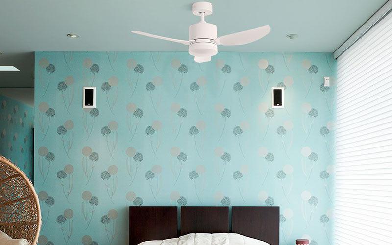 Ambiente de ventilador de techo ELLIS artículo