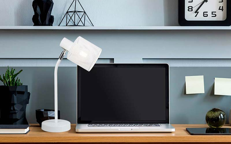 The 5 best desk lamps and flexos for studying