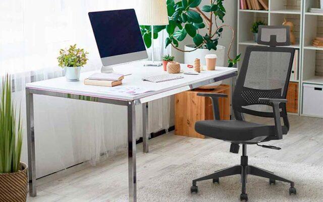 Imagen artículo sillas ergonómicas de RIAD