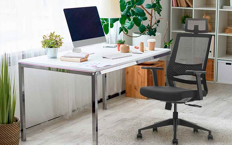 Ergonomic chairs for home and office use