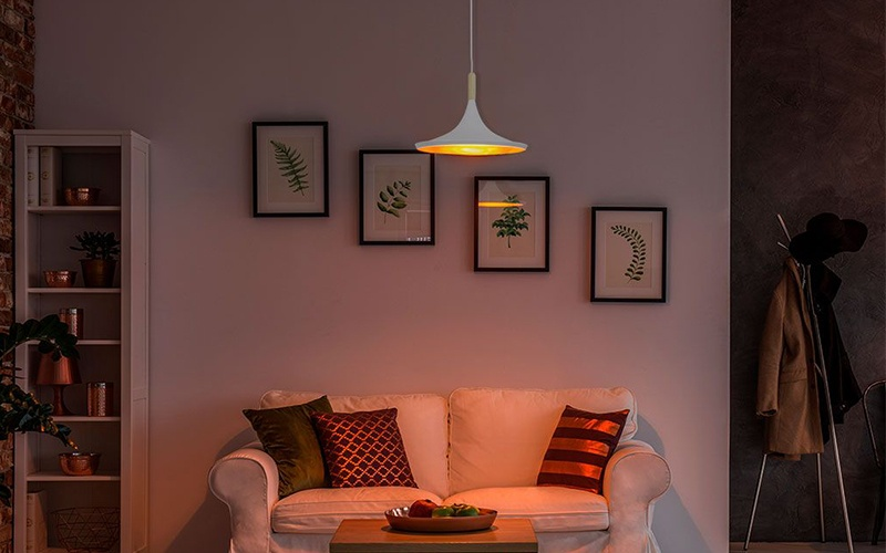 How to choose your ideal ceiling lamp